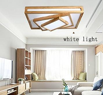 Deko-Deckenleuchten Moderne minimalistische Wohnzimmer Deckenleuchte ...