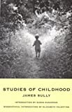 Studies of Childhood, James Sully, 1853434841
