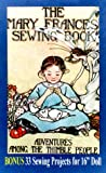 img - for Mary Frances Sewing Book book / textbook / text book