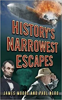 Book History's Narrowest Escapes