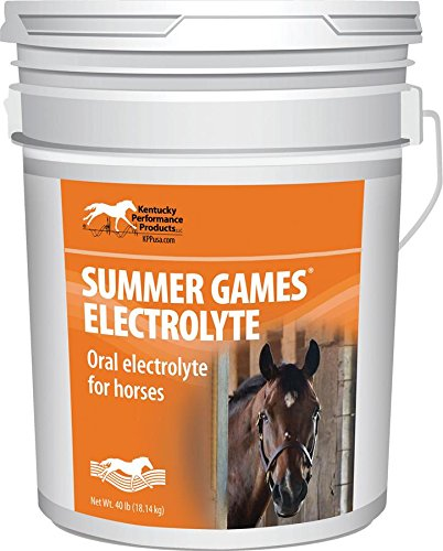 KENTUCKY PERFORMANCE PROD Summer Games Electrolyte by Kentucky Performance Prod