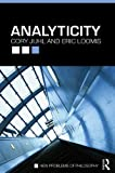 Analyticity (New Problems of Philosophy), Cory Juhl, Eric Loomis, 0415773326
