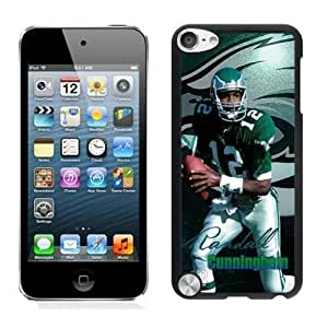 NFL Philadelphia Eagles iPod Touch 5 Case YMH91269 NFL Customized DIY Phone Case Cover