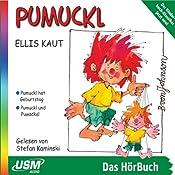 Pumuckl und der Geburtstag (Pumuckl 5) | Ellis Kaut