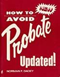 How to Avoid Probate Update, Outlet Book Company Staff and Random House Value Publishing Staff, 0517539349