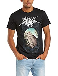 Plastic Head Men's Chelsea Grin Eagle From Hell Crew Neck Short Sleeve T-Shirt