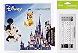 Cricut Mickey & Friends Cartridge + Universal Keypad Overlay