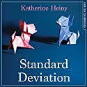 Standard Deviation Audiobook by Katherine Heiny Narrated by Cassandra Campbell