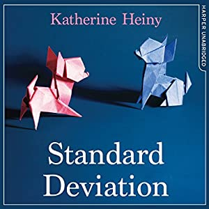Standard Deviation Audiobook