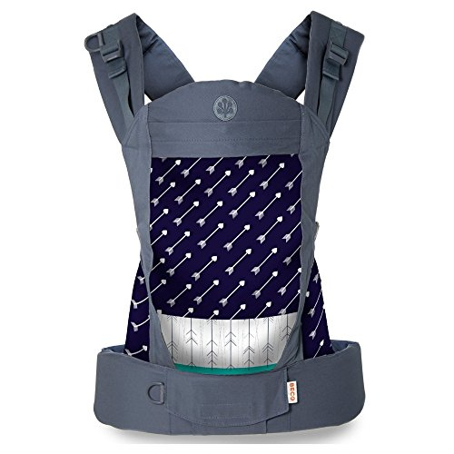 Image of the Beco Soleil Baby Carrier - Arrow