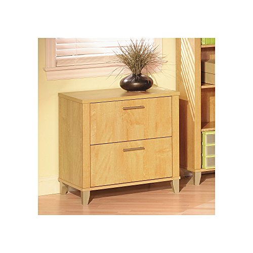 Somerset Lateral File Cabinet by Bush Furniture