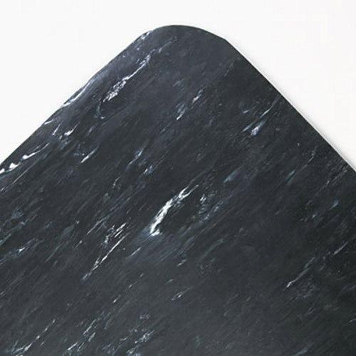 Cushion-Step CU 3660BK Marbleized Rubber by Crown