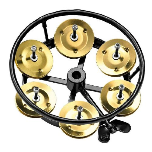 Which are the best foot tambourine brass available in 2020?
