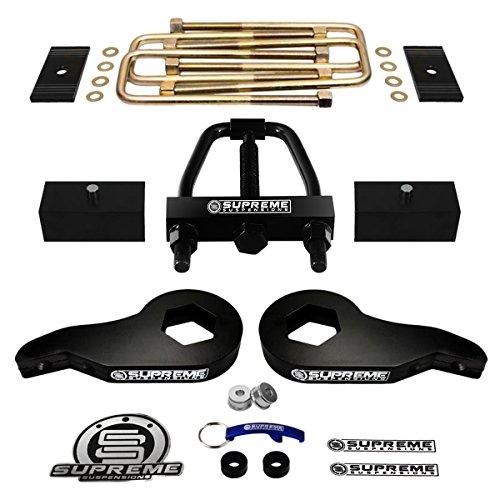 96 chevy silverado lift kit - 6
