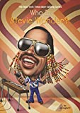 img - for Who Is Stevie Wonder? (Who Was?) book / textbook / text book