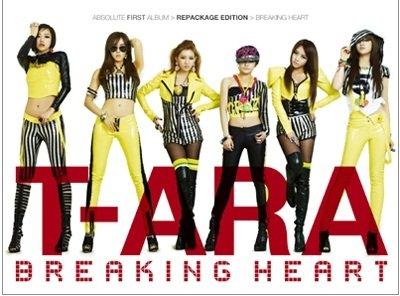 Kpop T Ara