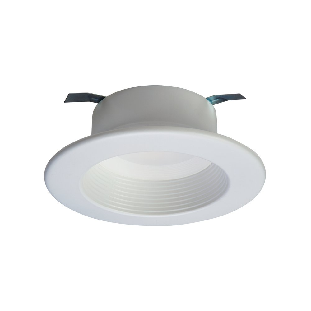 Halo Recessed RL460WH927 4'' Integrated LED Recessed Trim, White