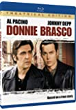 Donnie Brasco - BD [Blu-ray]