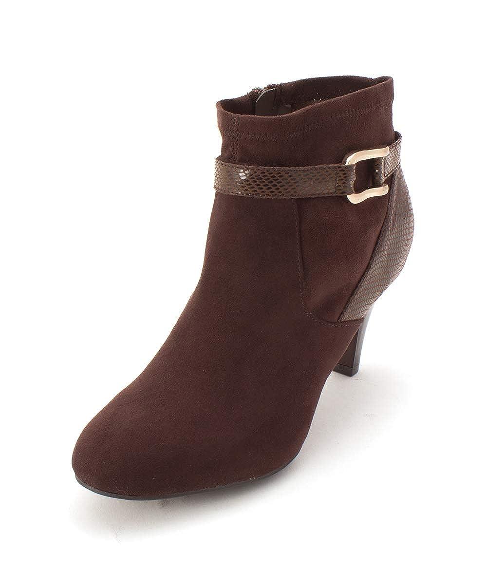 2bc5cb44ac9378 Karen Scott Scott Karen Frauen maxinee Geschlossener Zeh Fashion Stiefel  31982c
