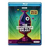 Hitchhiker's Guide To The Galaxy: Anniversary Edition