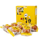 ACHIM Egg, 6 Eggs per pack x 5 pack (30 eggs total) - Pure and Steamed egg, Wrapped Individually, Nutritious, Protein Supplement