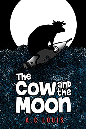 The Cow and the Moon