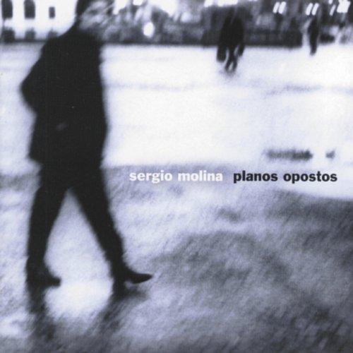 samba reclamação sergio molina from the album planos opostos march