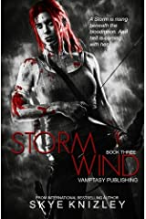Stormwind (The Storm Chronicles) (Volume 3)