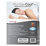 Pellon SUMAT-397511 Slumber Cool Mattress Encasement - Twin Size