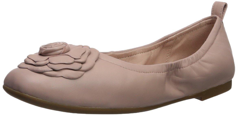 Taryn Rose Womens Rosalyn Ballet Flat