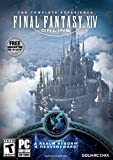 Software : Final Fantasy XIV: Heavensward and Realm Reborn Bundle - PC