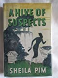 img - for A Hive of Suspects: An Irish Detective Story book / textbook / text book