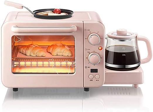 Mini Horno Eléctrico de Sobremesa,Horno-grill Eléctrico Mini,Mini ...