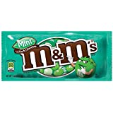M&M - Chocolat Noir & Menthe