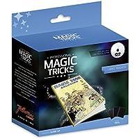 Mistral Enterprise - Libro de Colores mágico con DVD (15019)