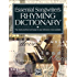 Essential Songwriter's Rhyming Dictionary: Learn rhymes for writing songs in all styles, from hip-hop and rock to country, blues, and jazz