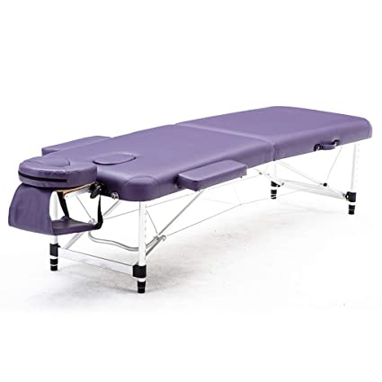 Lettino Da Massaggio Portatile 10 Kg.Letto Da Massaggio Lettino Da Massaggio Portatile Regolabile In