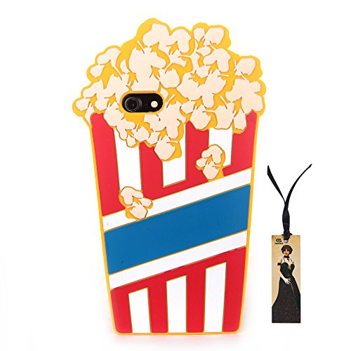 iphone 6 plus popcorn cases - 6