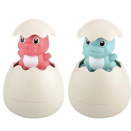 Amazon.com: CrazyToi - Juguetes de dinosaurio, juguetes para ...