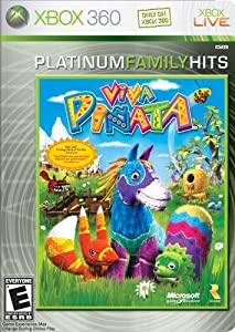Viva Piñata (Platinum Family Hits)