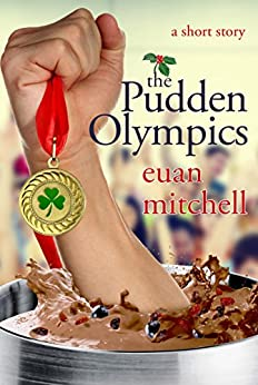 The Pudden Olympics (English Edition) por [Mitchell, Euan]
