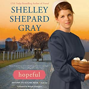 Hopeful Audiobook