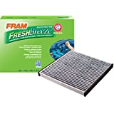 FRAM CF10132 Fresh Breeze Cabin Air
