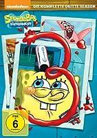 SpongeBob Schwammkopf - Staffel 3 - Folge 01-37