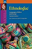 Ethnologue: Languages of Africa and Europe