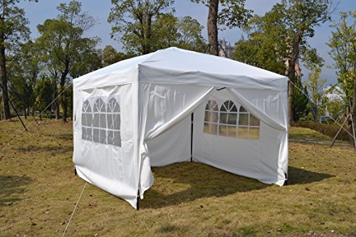 Ez Canopy Tent Gazebo - 1