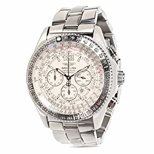 Breitling B-2 automatic-self-wind mens Watch A42362 (Certified Pre-owned)