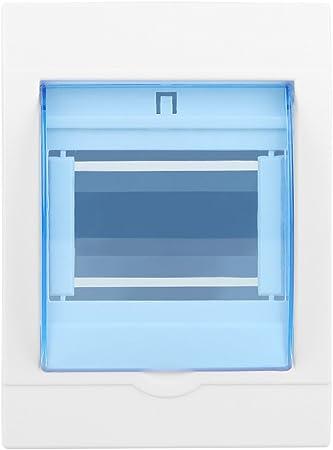Caja de distribución de plástico de 3 – 4 maneras pared ...
