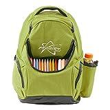 Prodigy Disc BP-3 Disc Golf Backpack (Green)