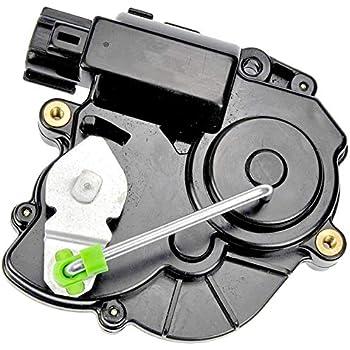 746-849 8562008060 Right  Door Lock Actuator FOR 04-10 Toyota Sienna REF